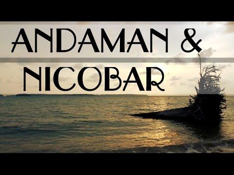 Top 10 places to visit in Andaman & Nicobar