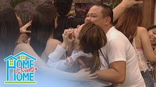 Home Sweetie Home: Obet stops Tanya