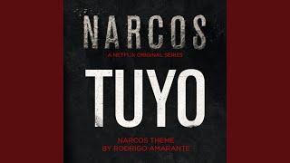 Tuyo (Narcos Theme) Video