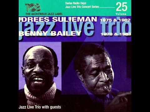 Benny Bailey + Jazz Live Trio - Stella By Starlight