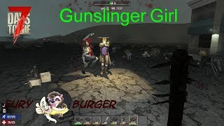 7 Days to Die-Season 2-His and Hers-Gunslinger Girl-Episode 36