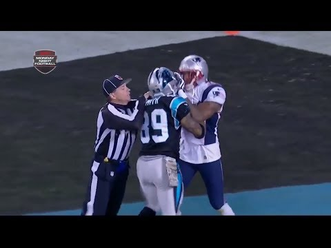 Steve Smith vs Aqib Talib (2013) | WR vs CB Matchup - ICE UP SON!