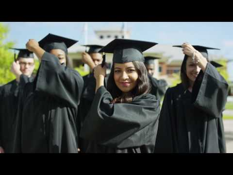 "Bossier Parish Community College - ""Dreams Start Here"""