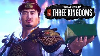 【Sync&Lyrics】Sun Jian Trailer Music - Total War: Three Kingdoms Soundtrack