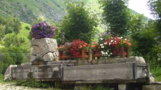 village et montagne de prapic hautes alpes photos perso mrmichel003