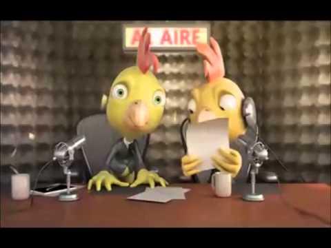Escuela Ramon Marin Sola TV...Las Noticias Positivas del Pais