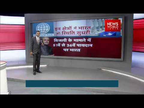 World Bank Questions PM Modi's Rapid Development