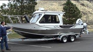 Custom Rigged 2018 Duckworth 22 Pacific Pro