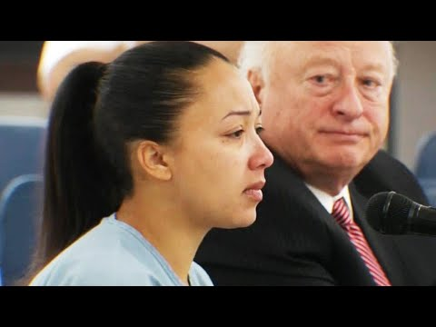 Cyntoia Brown Granted Clemency