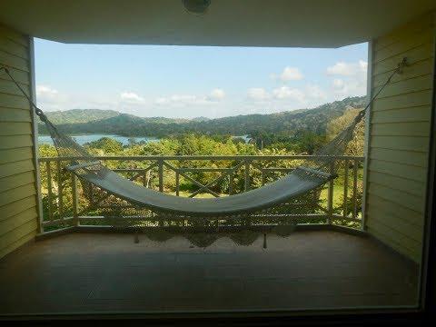 Visit Panama: Gamboa Resort