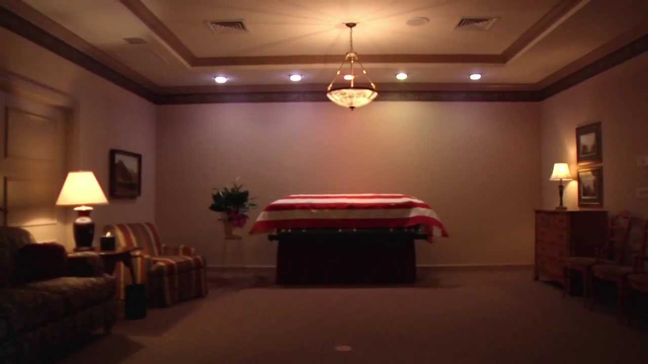 Schertz Funeral Home Feature Video  YouTube