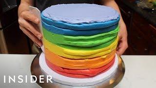 beautiful cakes recipes