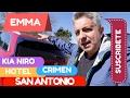 2017 Kia Niro ? Vlog 050