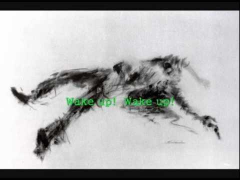 Wake Up ~ The Living End [lyrics]