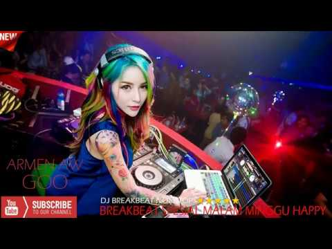 DJ #ARMEN AW GOO| DJ BREAKBEAT FULL BASS  SPEASIAL  TAHUN BARU 2019