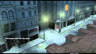 Undercover: Operation Wintersun (part 12 walkthrough) -Hard Earned Money-