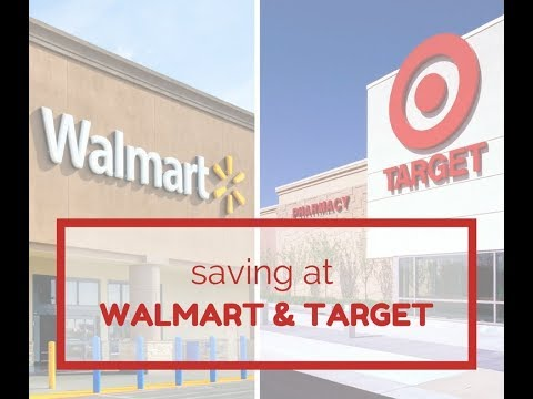 How to Save More at Walmart & Target + Live Q&A