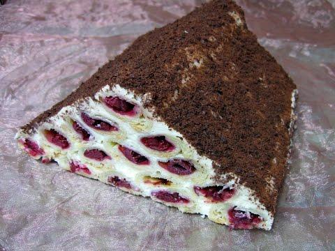 Торт Рафаэлло Простой Рецепт от Бабушки Эммы YouTube