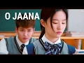 O Jaana || Ishqbaaz title song & Never Gone..Korean mix || heart touching song