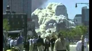 Теракт 11 сентября в США: Мир так ничего и не понял...