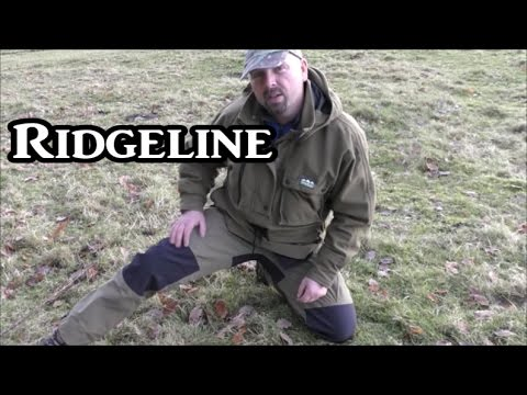 Ridgeline Monsoon Smock And Ranger Trousers Review