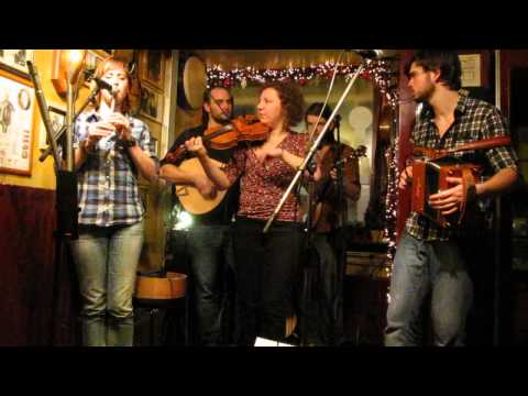The Lowland Paddies - The Wind that Shakes the Barley (Reels)