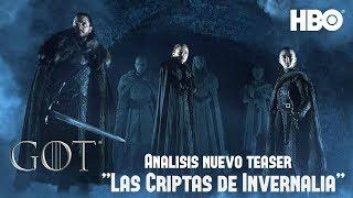Análisis Nuevo Teaser: