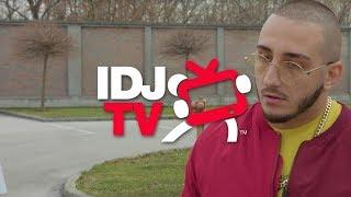 VUK MOB - BIO SAM SUROV PREMA LUNI DJOGANI | 13.03.2019. | IDJTV