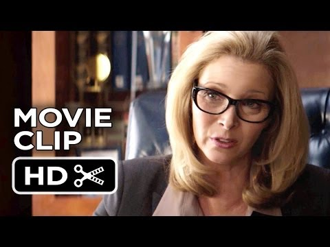 Neighbors Movie CLIP - Complain To the Dean (2014) - Lisa Kudrow, Rose Bryne Comedy HD
