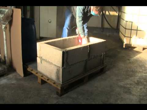 Impermeabiliza o em piscinas de alvenaria ou concreto - Impermeabilizantes para piscinas ...