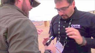 Civilian Training Ammunition from UTM - Talking Lead