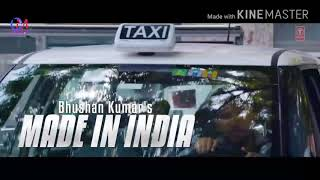 Made in india new song guru randhwa 2018 offical musical song