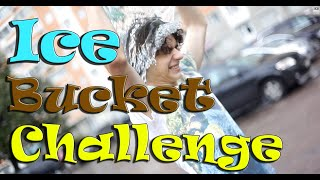 Ice Bucket Challenge! - Nikita Lol \(^_^)/