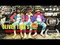 Capture de la vidéo Oliver Tree's Debut Tour Disaster (Full Movie 2018)