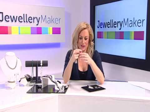 JewelleryMaker LIVE 13/02/16 8AM - 12PM