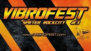 VIBROFEST 2016 - Official Trailer [HD]