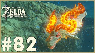 Zelda: Breath Of The Wild - Dragon Hunting (82)