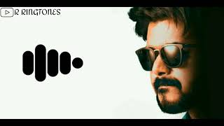 Thalapathy 65 Ringtone | BGM Ringtone | South Ringtone 2021 | R Ringtones + Download link ⬇️