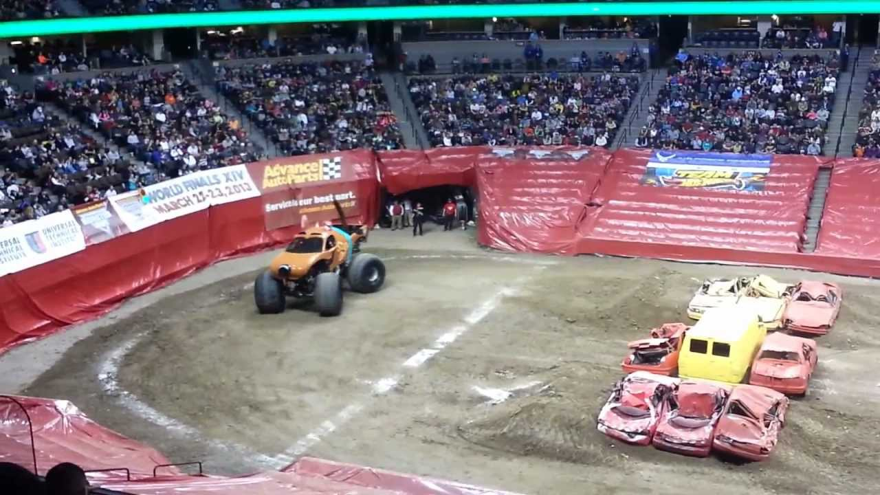 Monster Jam Denver CO Discount Code: Use Event18 as the discount code and get up to 70% discount on Monster Jam Denver CO tickets. This is a last minute opportunity to get the discounted tickets for Monster Jam Denver CO.