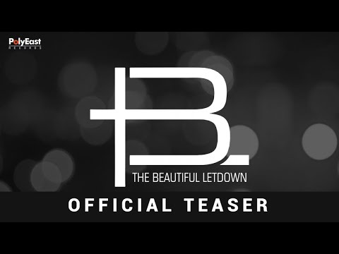 The Beautiful Letdown - Where Do I Go - Music Video Teaser - 동영상