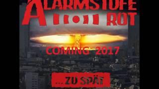 Alarmstufe Rot - Ja & Amen