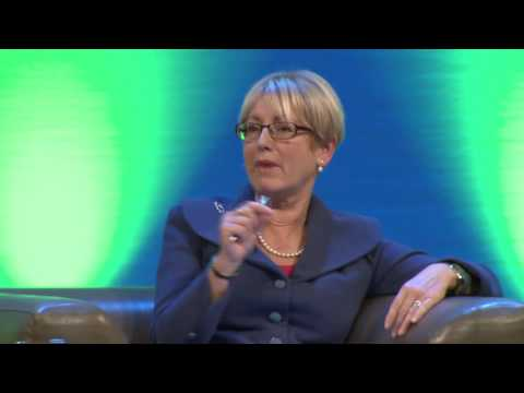 ICMA Annual Conference 2016: Panel 3, Global Trends in the Asset Management Industry