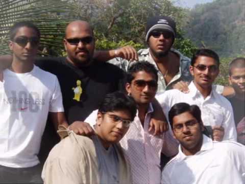 Life at alamelu (Coimbatore)