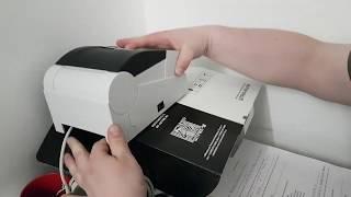 Прошивка фискального регистратора Штрих М 01Ф 20 безналичными