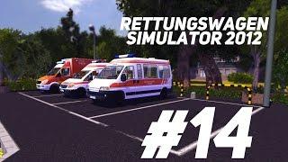 krankenwagen simulator 2012 demo