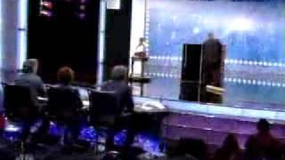 Ilusionista famoso del America's got talent