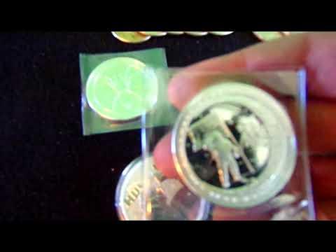 Silver Seeker Unboxing 9/23/19