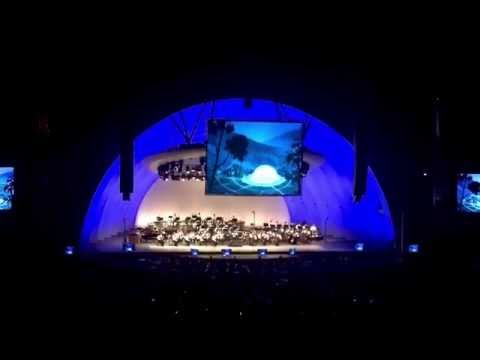 🐰 Bugs Bunny at The Symphony II | The Rabbit of Seville Hollywood Bowl
