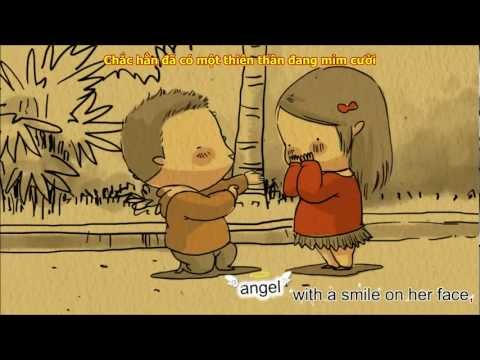 You're Beautiful - James Blunt - VietSub - EngSub