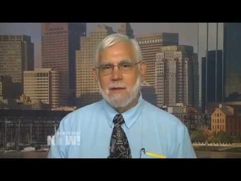 U.S. Funded Israeli Iron Dome Shield Is A Failure